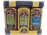 Gourmet Popcorn Variety 3-Pack - Fireworks Popcorn