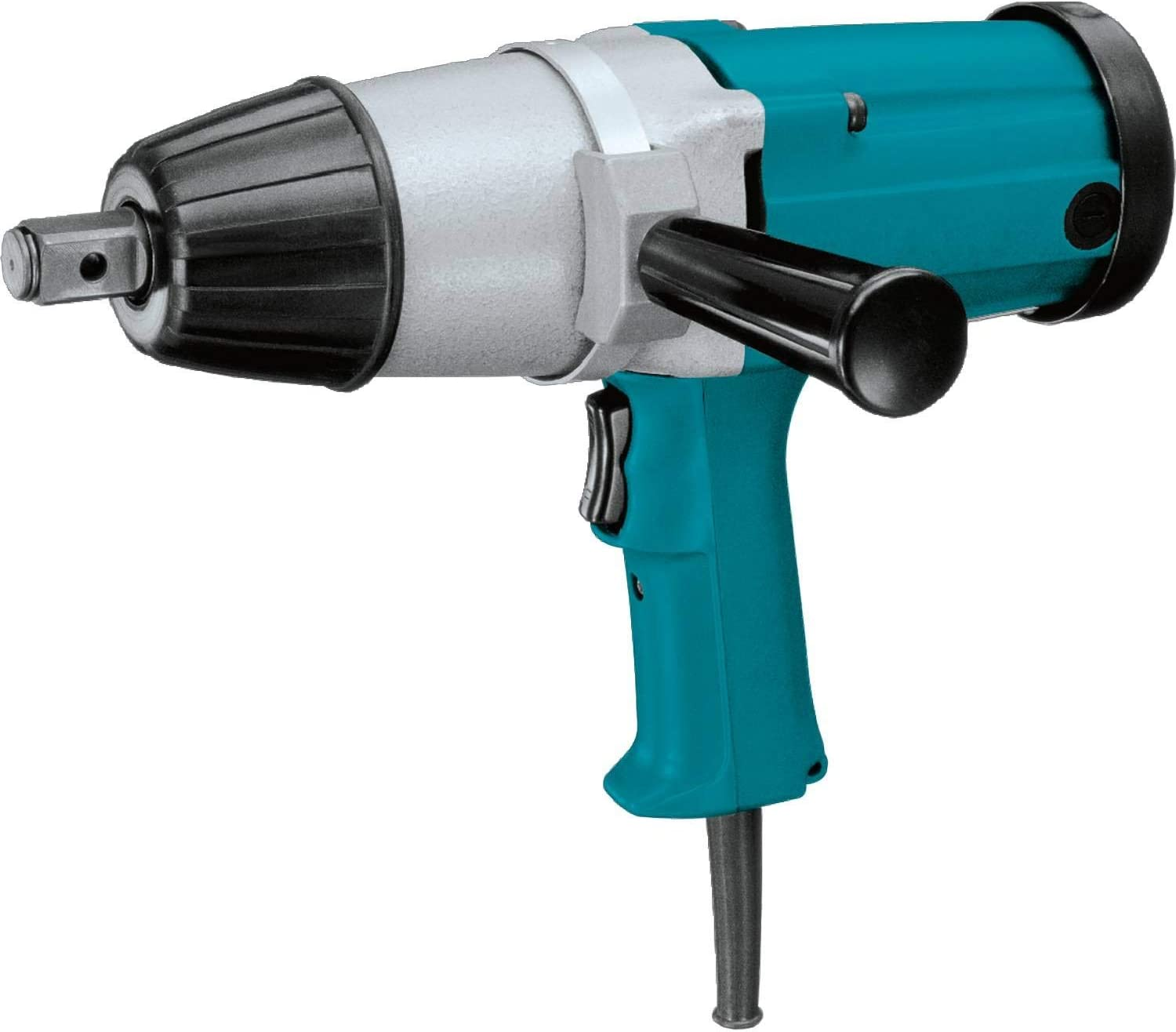 Impact Wrench, 120VAC, 9 Amps, 3 4