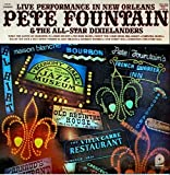 Pete Fountain ~ Dixieland Live LP