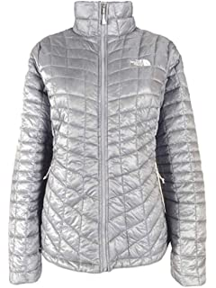 053081e34 North Face Thermoball Full Zip Jacket Womens Style : Ctl4: Amazon.ca ...
