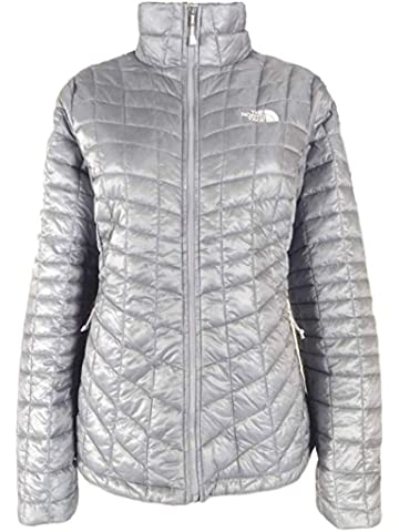 b8aab2333a The North Face Women s Thermoball Full Zip Insulated Jacket