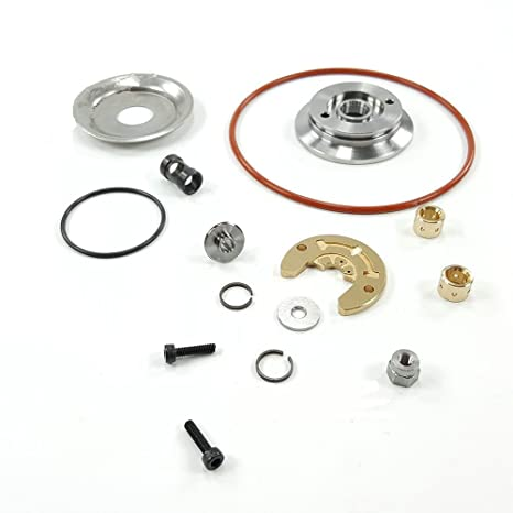 KKK KP35 Turbo Rebuild/Repair Kit for RENAULT CLIO 1.5 DCi 65hp / 80hp /