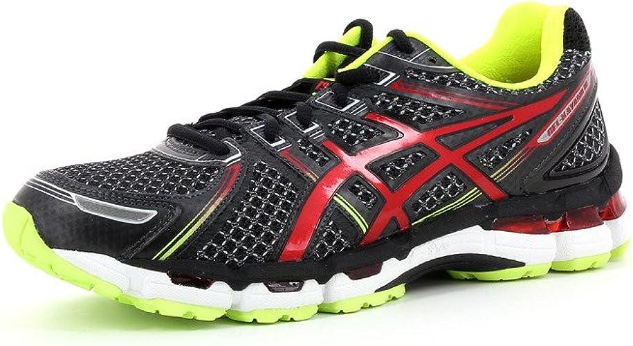 Asics Gel- Kayano 19 HW13 Gr. 43,5: Amazon.de: Schuhe ...