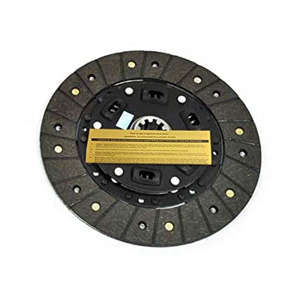 Amazon.com: EFT STAGE 1 CLUTCH DISC FRICTION PLATE BMW 228mm 9