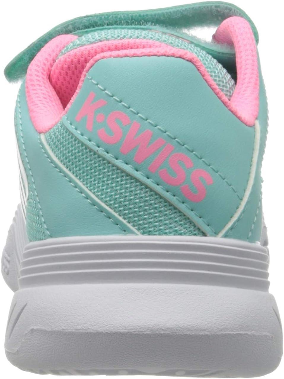 K-Swiss Performance Court Express Strap Omni Zapatillas de Tenis Unisex ni/ños