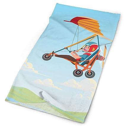 Amazon com: Hang Glider Trike Original Headband with Multi