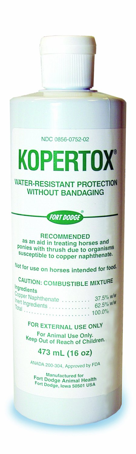 Zoetis Kopertox Dressing by PFIZER EQUINE PRODUCTS