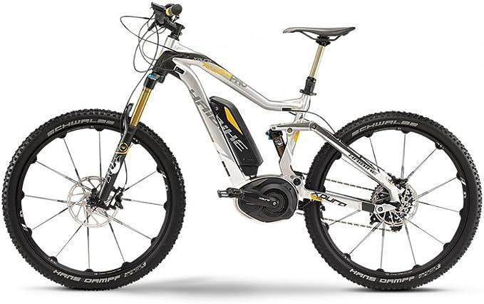 Haibike XDURO AllMtn Pro - Bicicleta, 27,5 pulgadas, 44 cm: Amazon ...