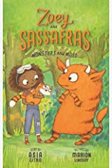 Monsters and Mold (Zoey and Sassafras) Paperback