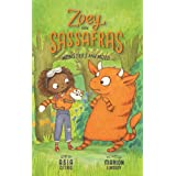 Monsters and Mold (Zoey and Sassafras, 2)