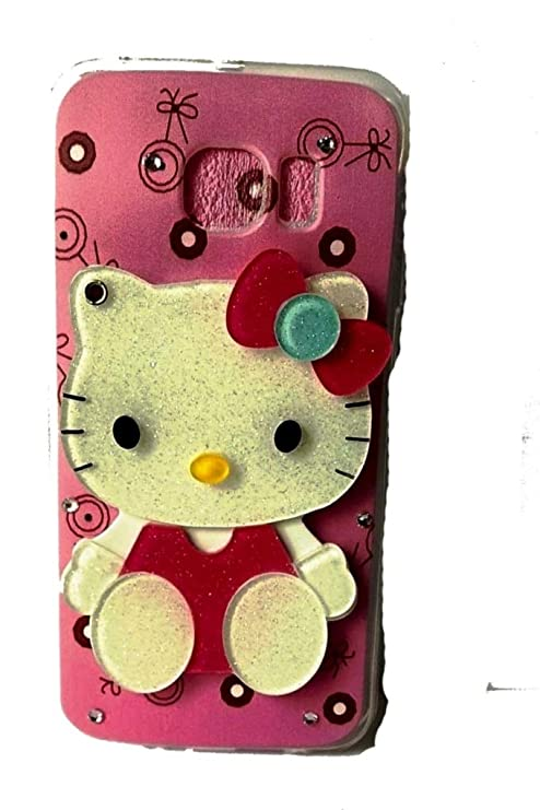 679bc7429 Anvika Makeup Mirror Hello Kitty with Diamond Stone: Amazon.in: Electronics
