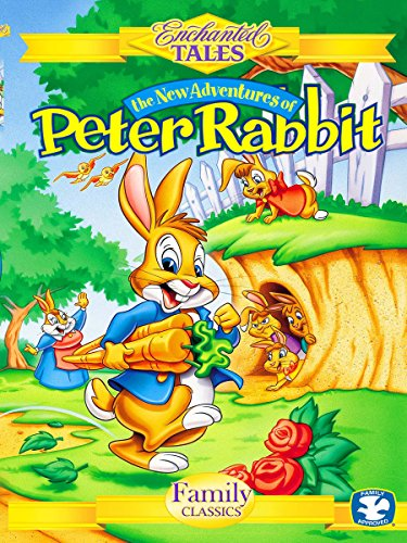 [The New Adventures of Peter Rabbit] (Peter Cotton Tail)