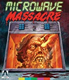 Microwave Massacre [Blu-ray + DVD]