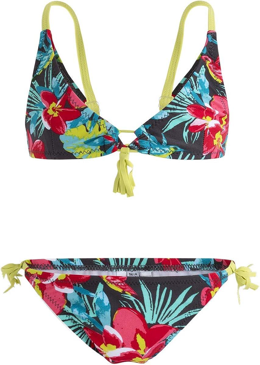 Tuc Tuc Girls Bikini Estampado Ni/ña Bah/ía