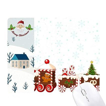 Christmas Candy Train.Amazon Com Christmas Candy Train Festival Santa Claus