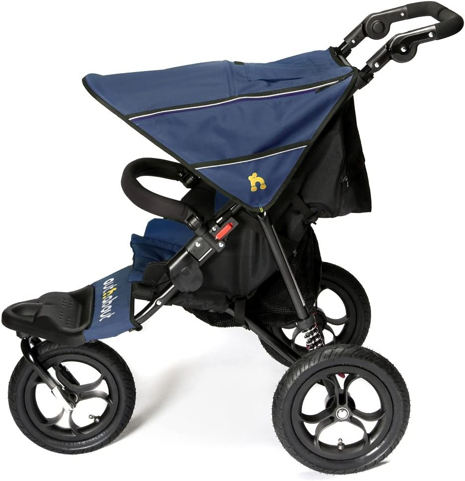 reale blu navy OUT N About Tronchese SINGOLO Passeggino V4