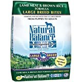 Natural Balance Organic Dog Dry Foods - Best Reviews Guide