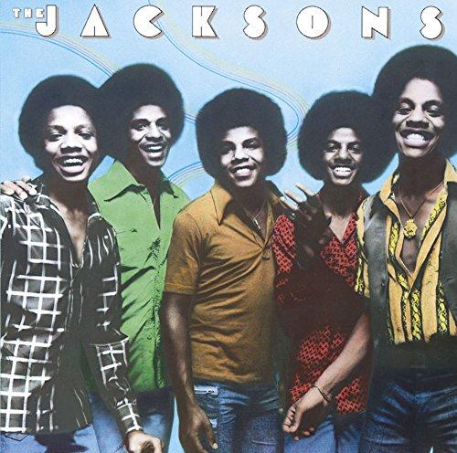 The Jacksons (Blu-Spec CD)