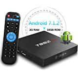 T95Z MAX Android 7.1 TV Box Amlogic S912...