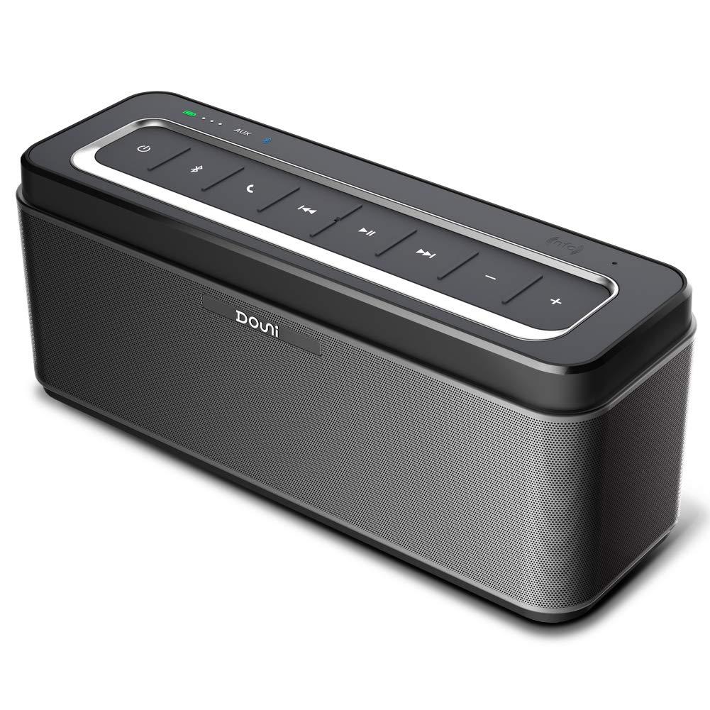 Amazon.com: douni 25 W altavoz Bluetooth inalámbrico ...