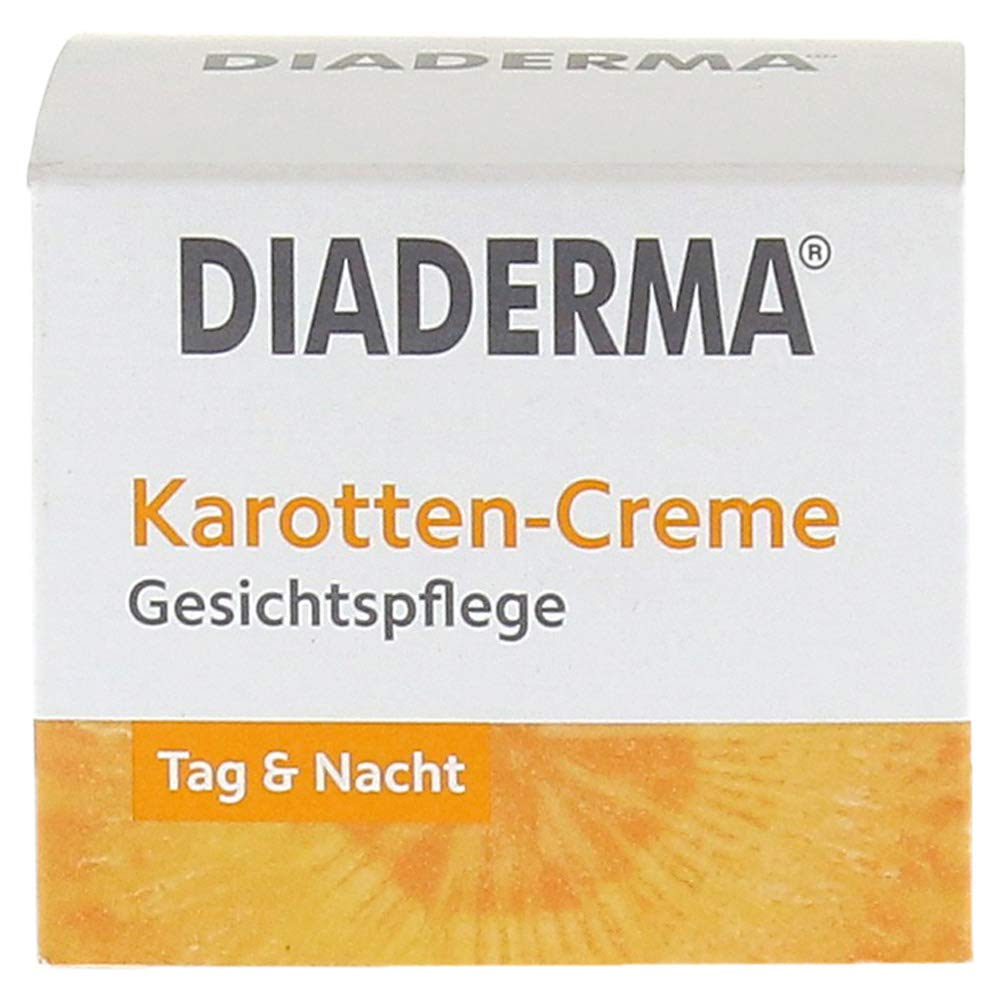 DIADERMA Carrot Carrot Cream 50ml