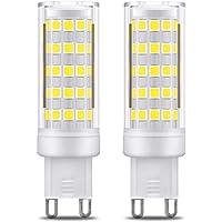 KINDEEP G9 Bombilla LED - 8W / 650LM