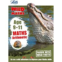 Maths - Arithmetic Age 9-11