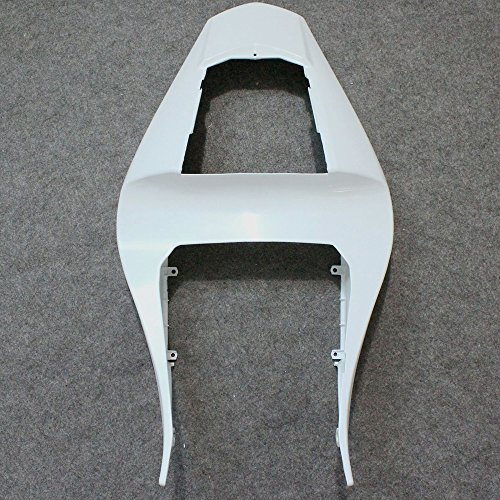 Tail Section Fairing - 8