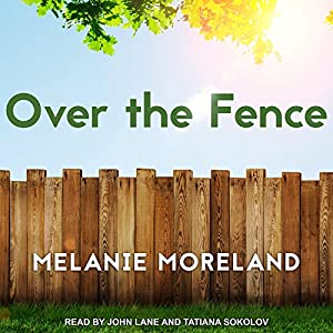 Over the Fence Audiobook