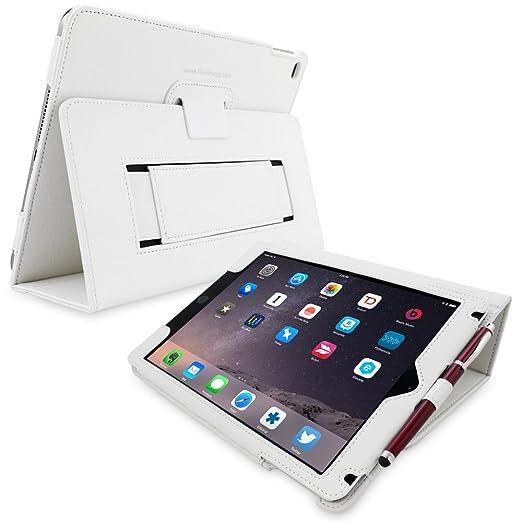 260 opinioni per Custodia iPad Pro 9.7, Snugg- Copertina in Ecopelle Intelligente, Rivestimento