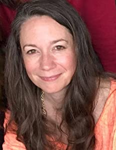 Stacey Margaret Jones