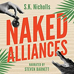 Naked Alliances: A Richard Noggin Novel
