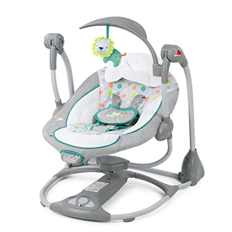 new concept 90f9c 76b9f WY-Tong Baby seat Baby Electric Rocking Chair, Cradle Multi ...