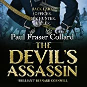 The Devil's Assassin: Jack Lark, Book 3 | Paul Fraser Collard