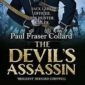 The Devil's Assassin Audiobook