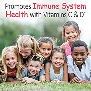 Garden Of Life-dr Formulated Probiotics Organic Kids-berry Cherry-acidophilus And Probiotic Promotes Immune Systemdigestive Health-glutendairysoy-freeno Sugar Added-30 Chewables by Garden of Life