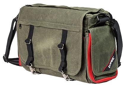 ... Domke M-METRO-RM Metropolitan Metro Messenger Rugged Wear  (MilitaryBlack) competitive price ... a5be0a3f09