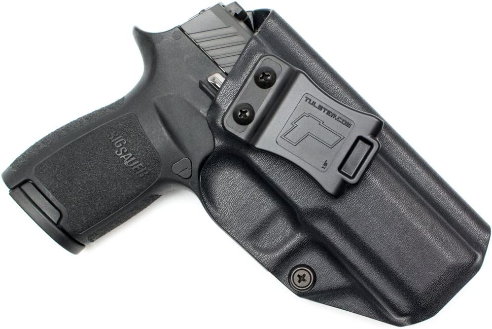 Tulster Sig P320C IWB holster