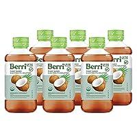 Berri Lyte Coconut Pediatric Electrolyte Drink Solution | Completely Organic - Non-GMO...