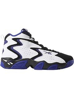 2935ba0453688 Reebok Basket Mobius OG MU - Ref. CN7905  Amazon.fr  Chaussures et Sacs