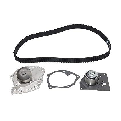 amazon com: timing belt water pump kit for vauxhall vivaro renault laguna  1 9 d kp15552xs: automotive