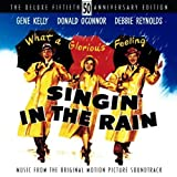 Singin' in the Rain (1952 Film Soundtrack) (Deluxe Edition) by Rhino / TCM Music (2002-10-01)
