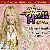 Lilly schlägt zurück! / Ach, wär' ich doch ein Star (Hannah Montana 8) | Conny Kunz