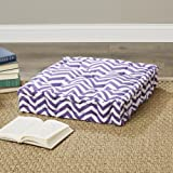 Latitude Run Liana Cotton Floor Pillow