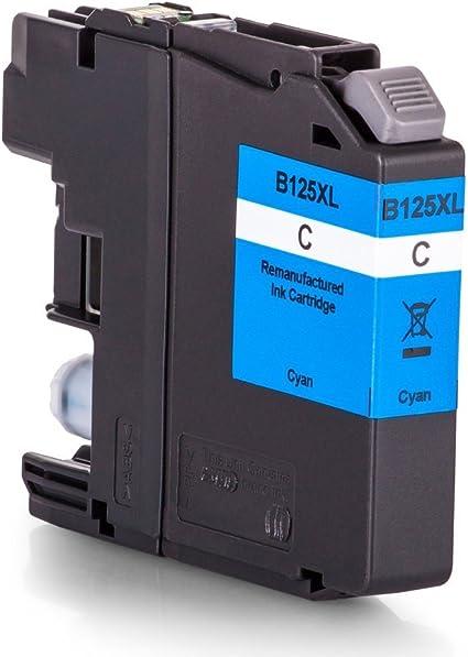 Inka Doo® de tinta compatible con Brother MFC-J 4310 DW ...