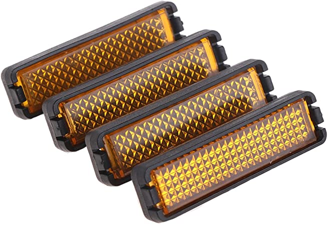 stop to carrier for bike 26-28 CONDORINO 04-LED Kit with Batteries Lighthouse