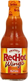 product image for Frank's RedHot Buffalo Wing Sauce, 12 oz, 3 pk