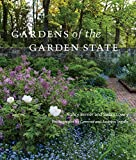 img - for Gardens of the Garden State book / textbook / text book