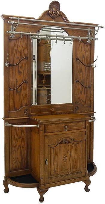 Antique Portemanteau Pour Louis ChêneAmazon Philippe 1870 KFlcT1J