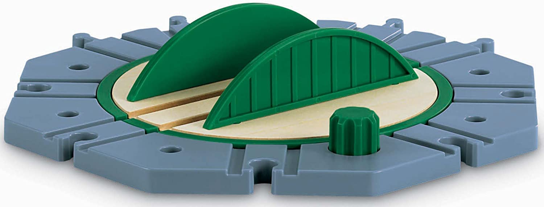 Amazon.com: Cobertizos para tren de madera Fisher-Price ...